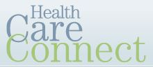 Health Care Connect logo